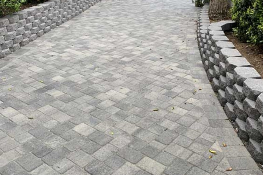 Driveways Projects