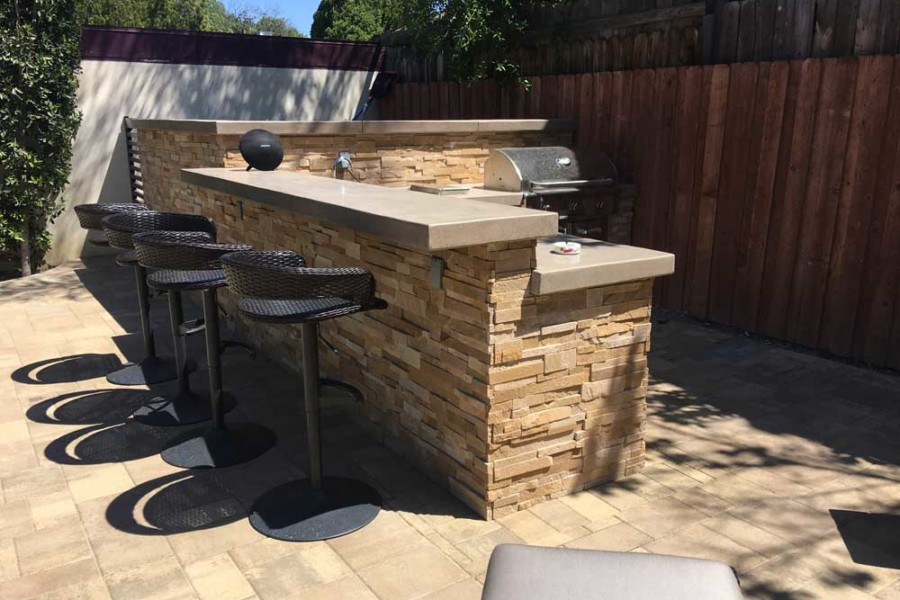 Backyard Remodeling Projects